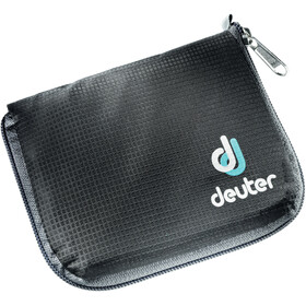 Deuter Zip Wallet RFID Block, black